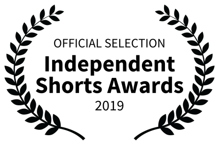 OFFICIAL SELECTION - Independent Shorts Awards - 2019