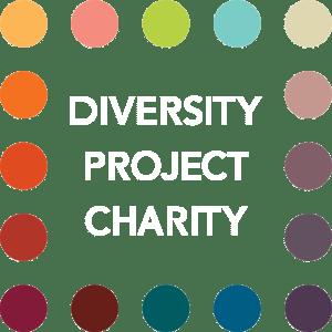 Diversity Charity Logo