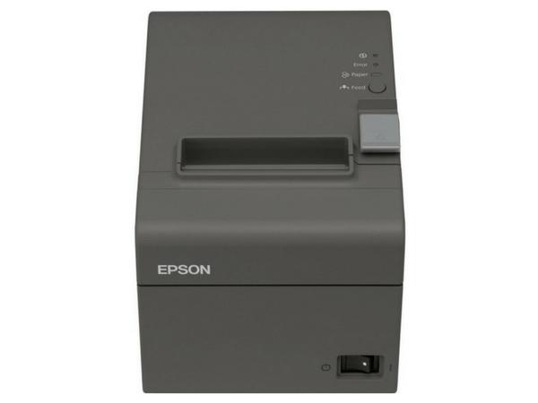 EPSON MINIPRINTER TM-T20II NEGRA TERMICA ETHERNET FUENTE(C31CD5206352067) – Diversus
