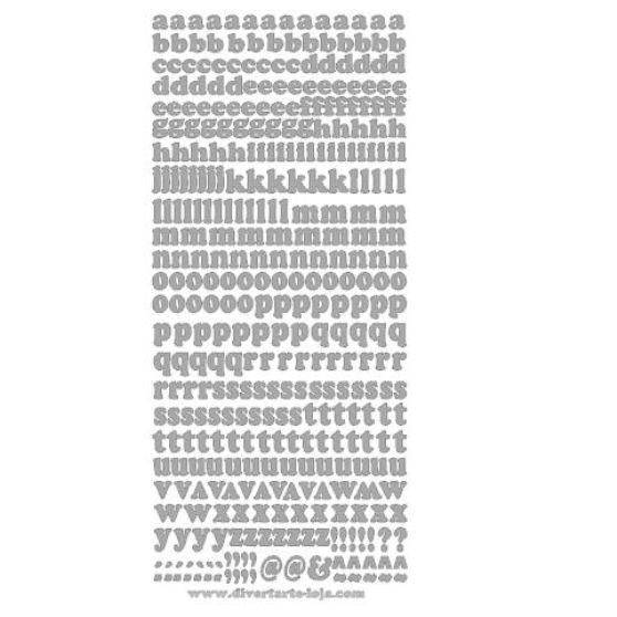 Alfabeto letra B Perfumada Vela