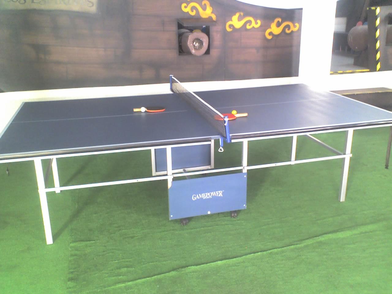 Hacer Mesa Ping Pong Mesa De Escritorio Ping Pong You And Me En