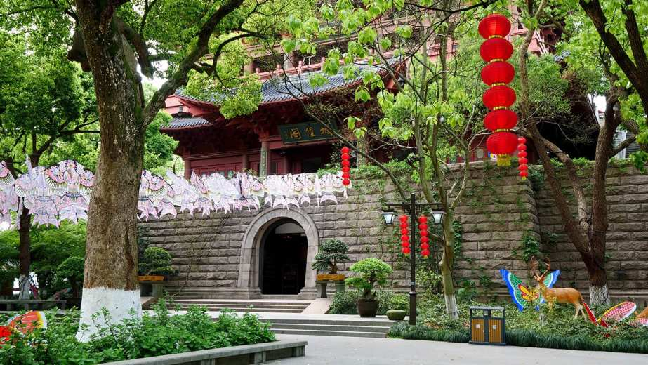5 Things You Must Do in Hangzhou, China