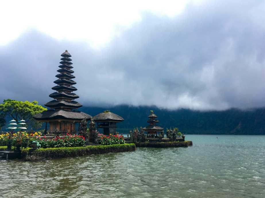 Bali Twin Lakes