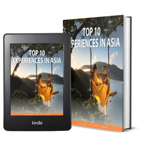 Top 10 Experiences Asia