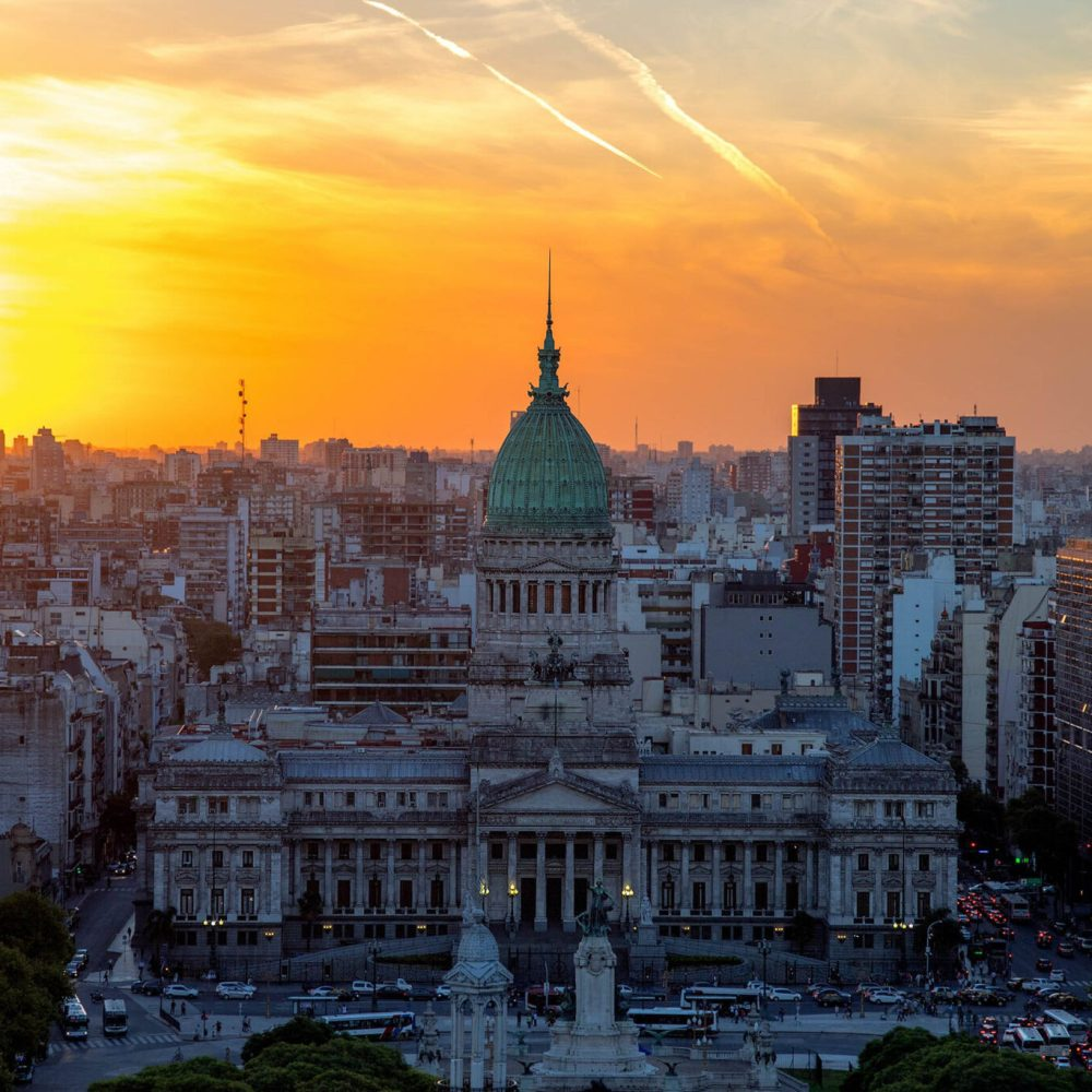 4 days in buenos aires