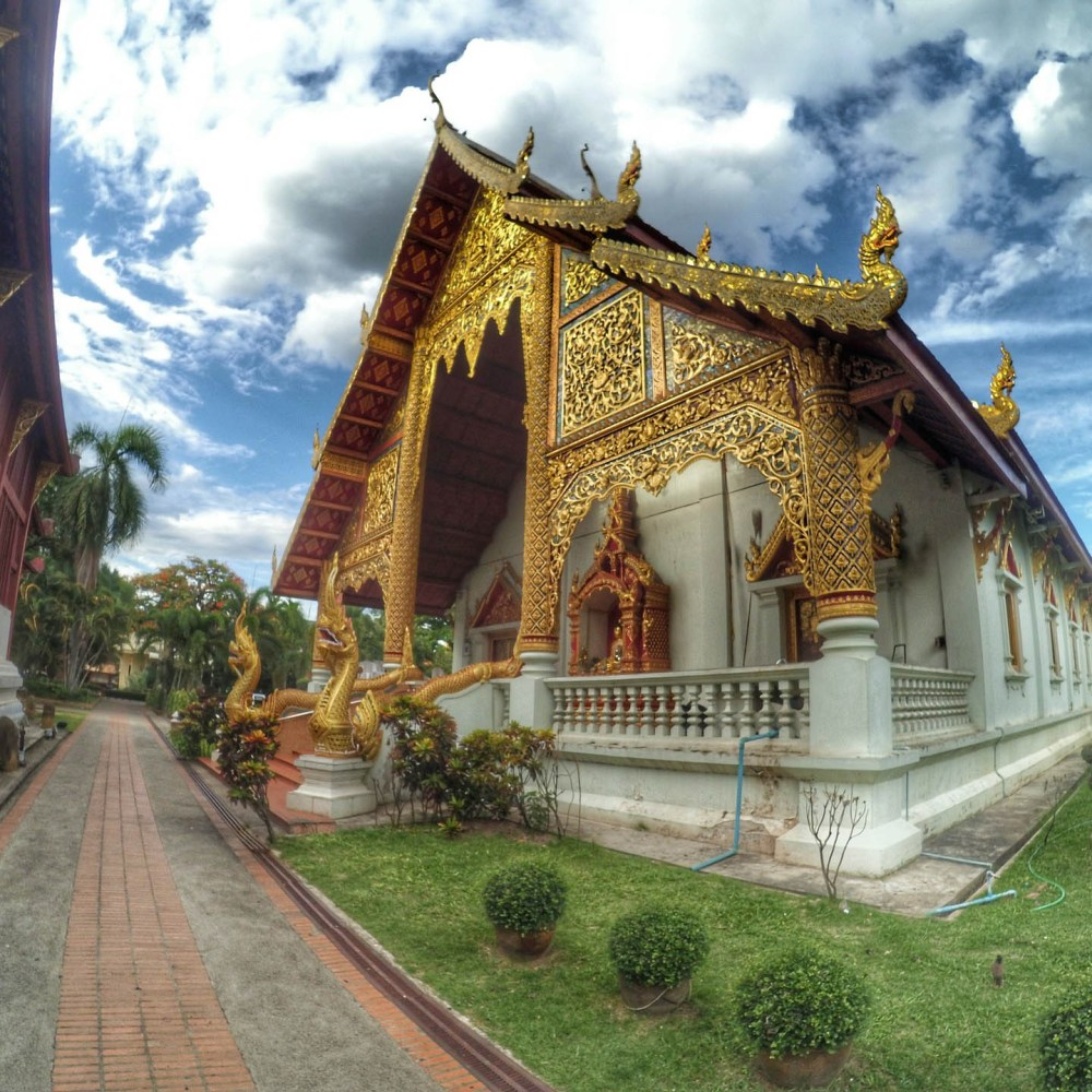 Chiang Mai itinerary 3 days