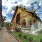 Chiang Mai itinerary 3 days