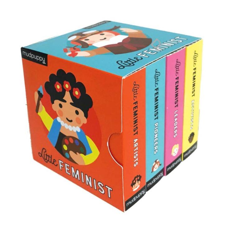 LittleFeminist_BoardBookSet