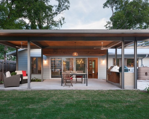 How Much Does A Covered Patio Cost?  Tips And Guides