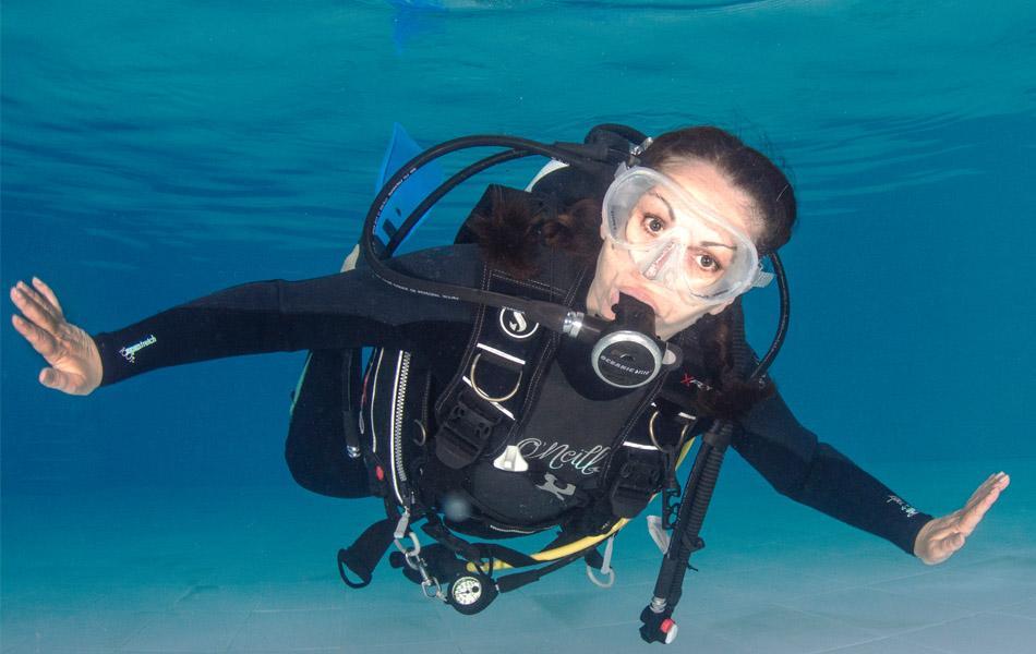 Bsac Ocean Diver Course