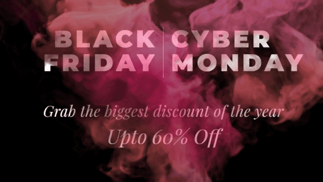 Divi Black Friday Sale