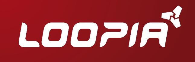 Just nu rabatt på Loopias webbhotell
