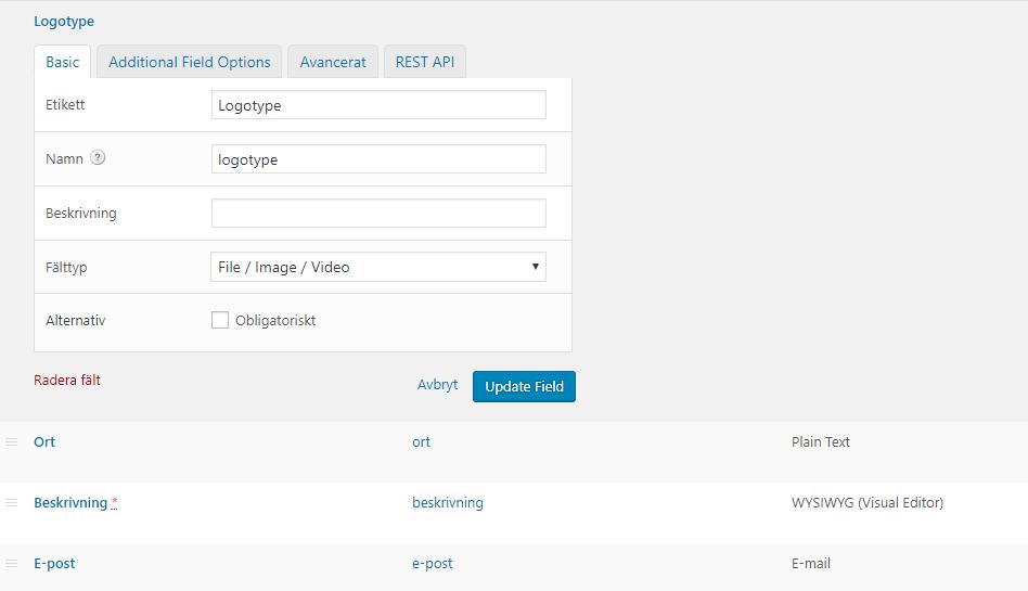 3 plugins för custom post types i Wordpress 6