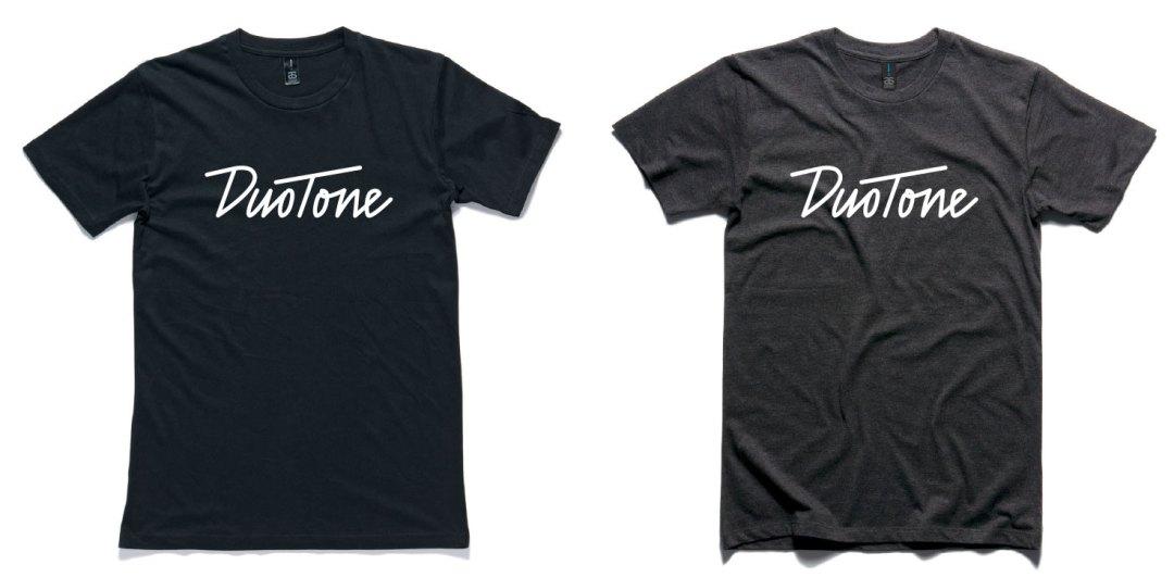 Duotone tshirts