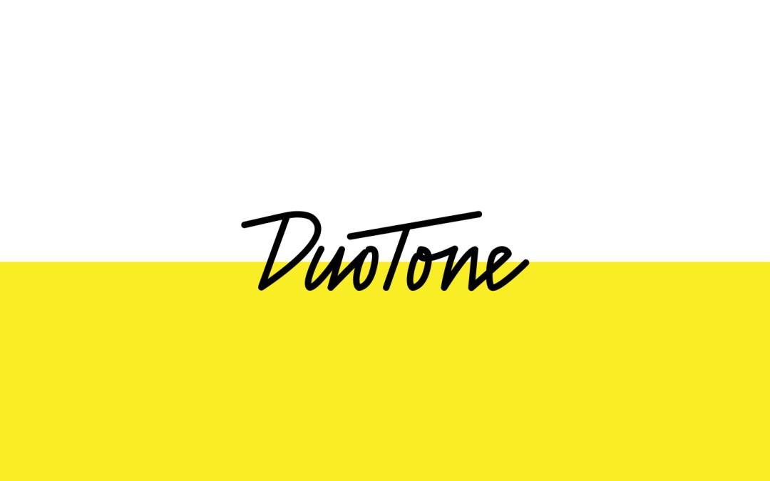 duotone logo