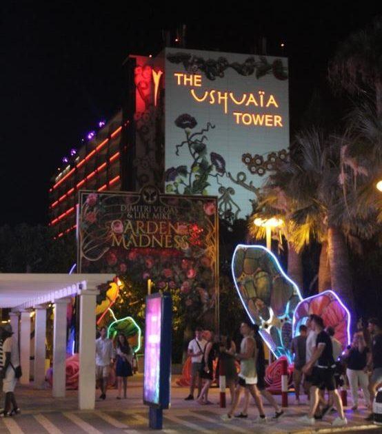 Ushüaia Ibiza