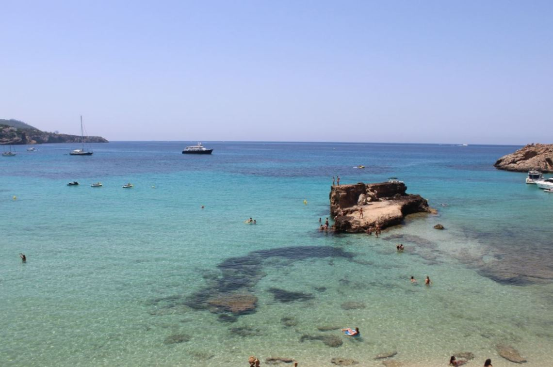 Cala Tarida (Ibiza)