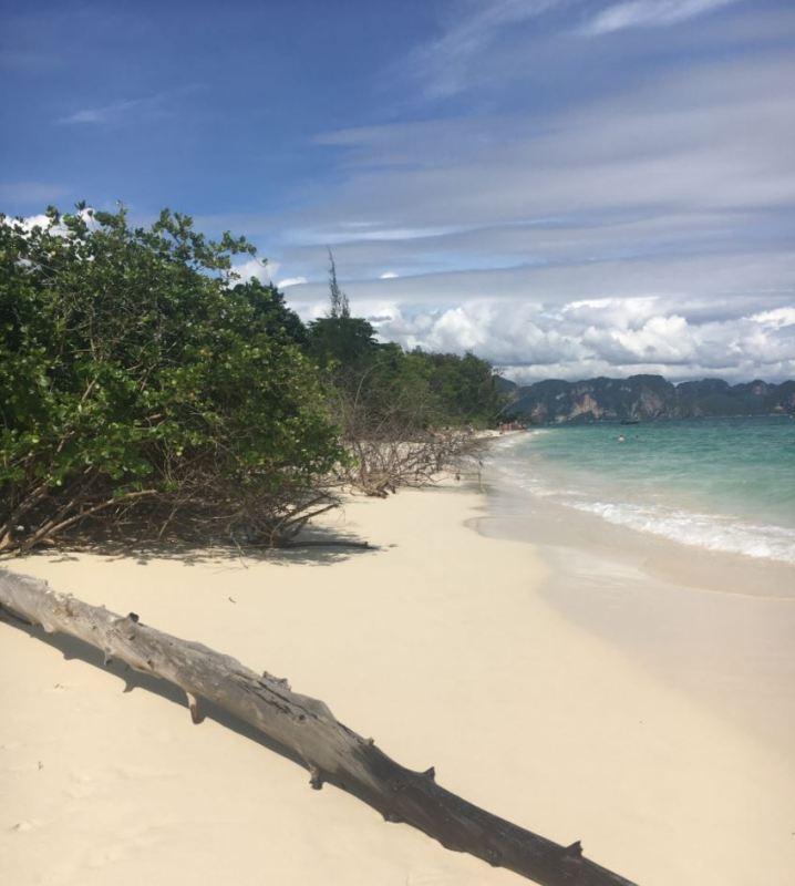 Playa de Poda Island (II)