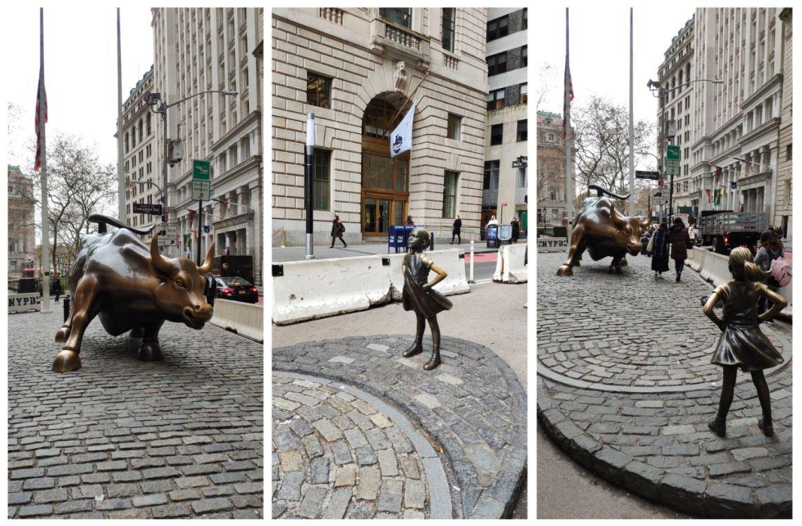 Toro Wall Street