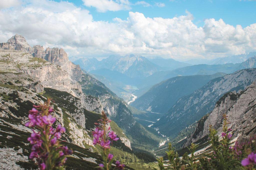 Que ver en Dolomitas