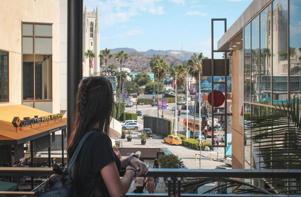 Hollywood&Highlands