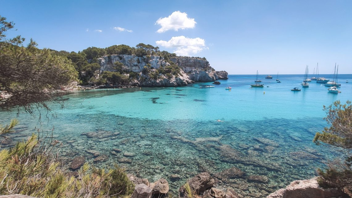 Menorca presupuesto una semana