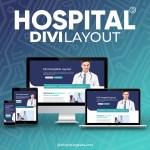 Divi Hospital Layout