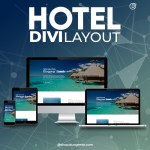 Divi Hotel Layout