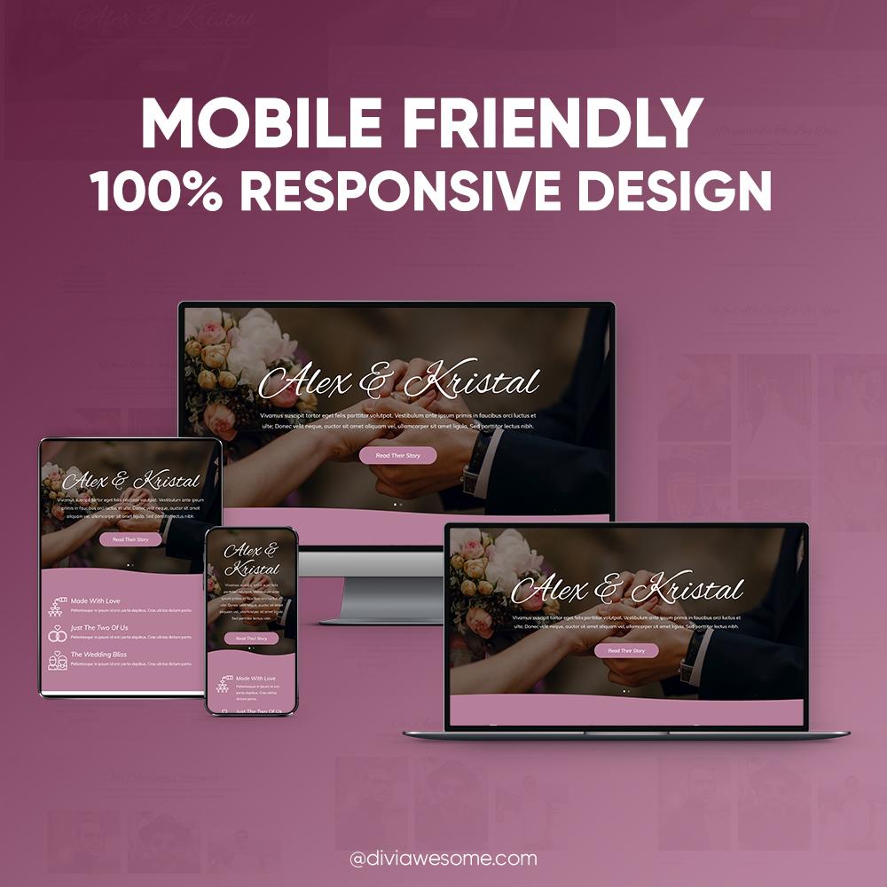 100 Mobile Friendly 2