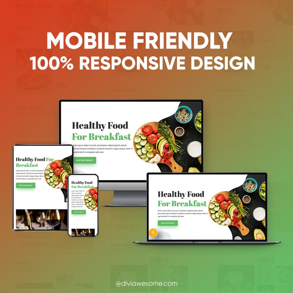 100 Mobile Friendly 6
