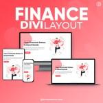 Divi Finance Layout