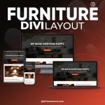 Divi Furniture Layout