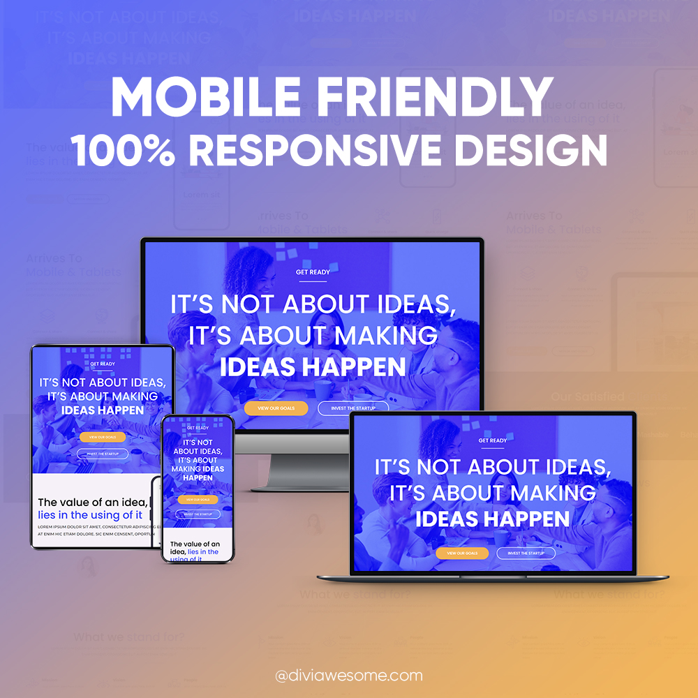 100 Mobile Friendly 11