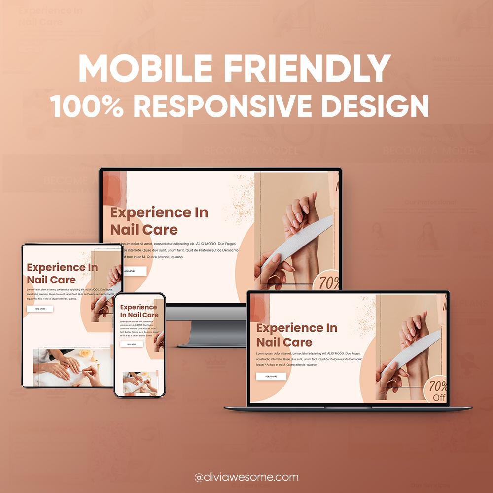 100 Mobile Friendly 5