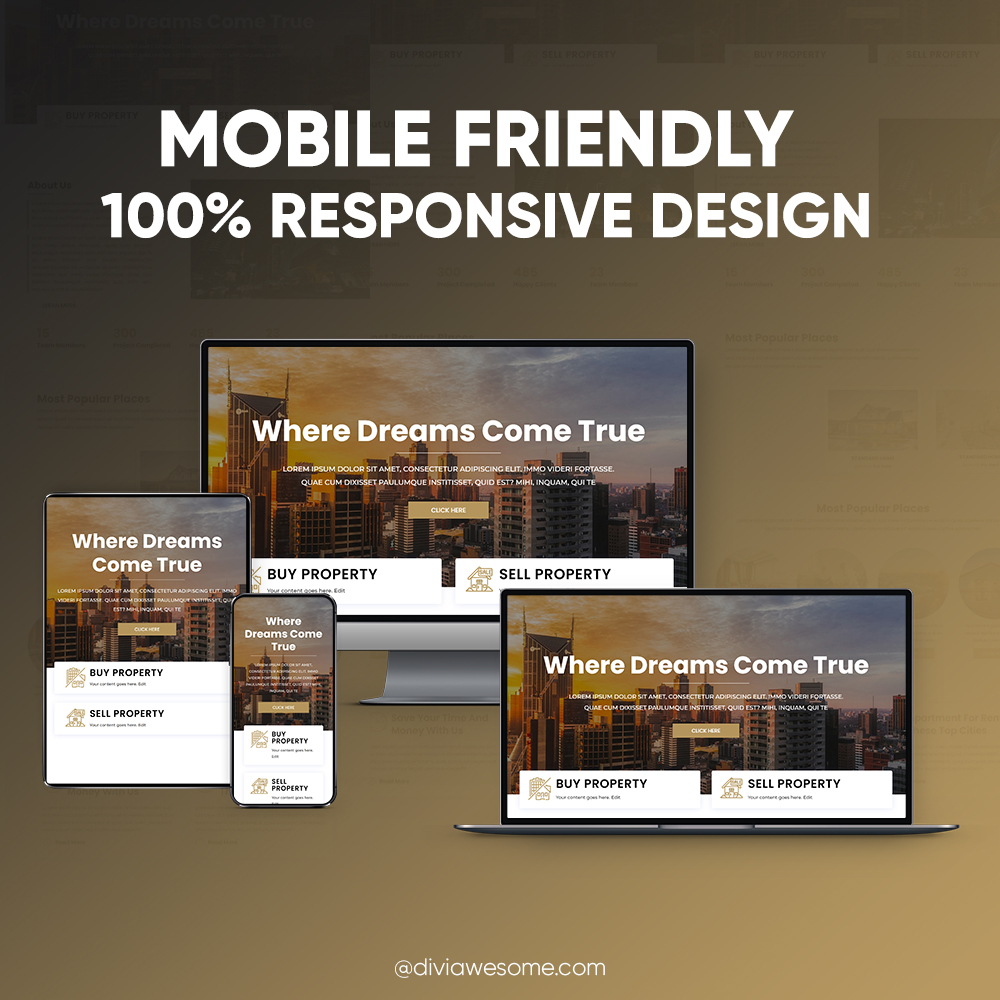 100 Mobile Friendly 7
