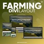 Divi Farming Layout