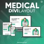 Divi Medical Layout