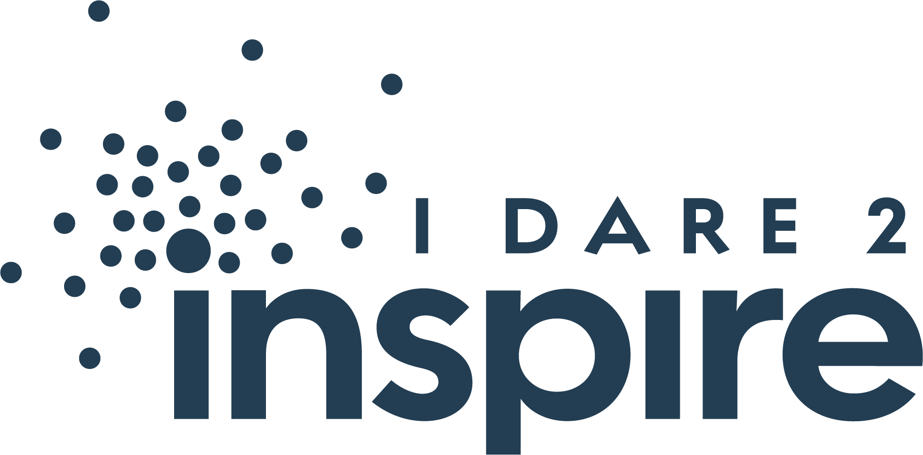 I Dare 2 Inspire Logo