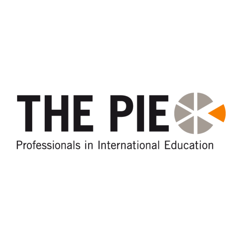 The Pie News Logo