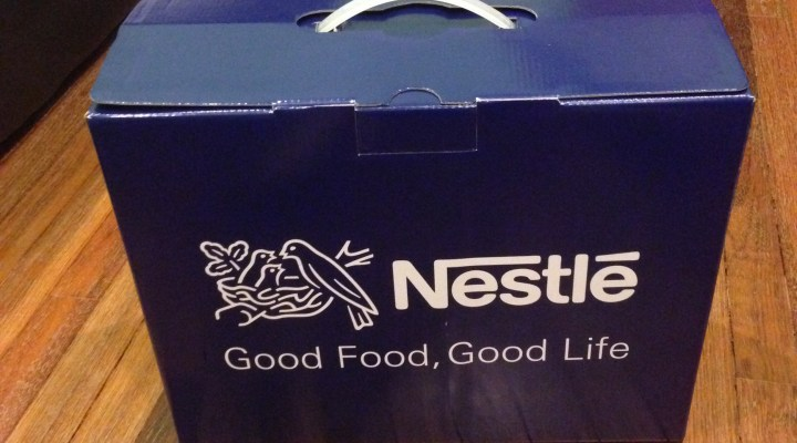 Nestle (M) Berhad Goody Bag – April 2015