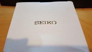 Seiko 5 - SNKE03K1