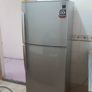 Rental Income Property A - Refrigerator