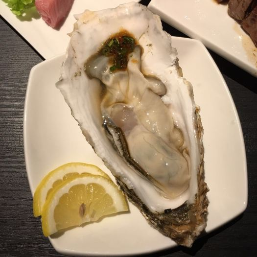 Hanare - Hokkaido Oyster
