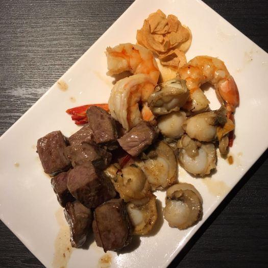 Hanare - Wagyu Beef