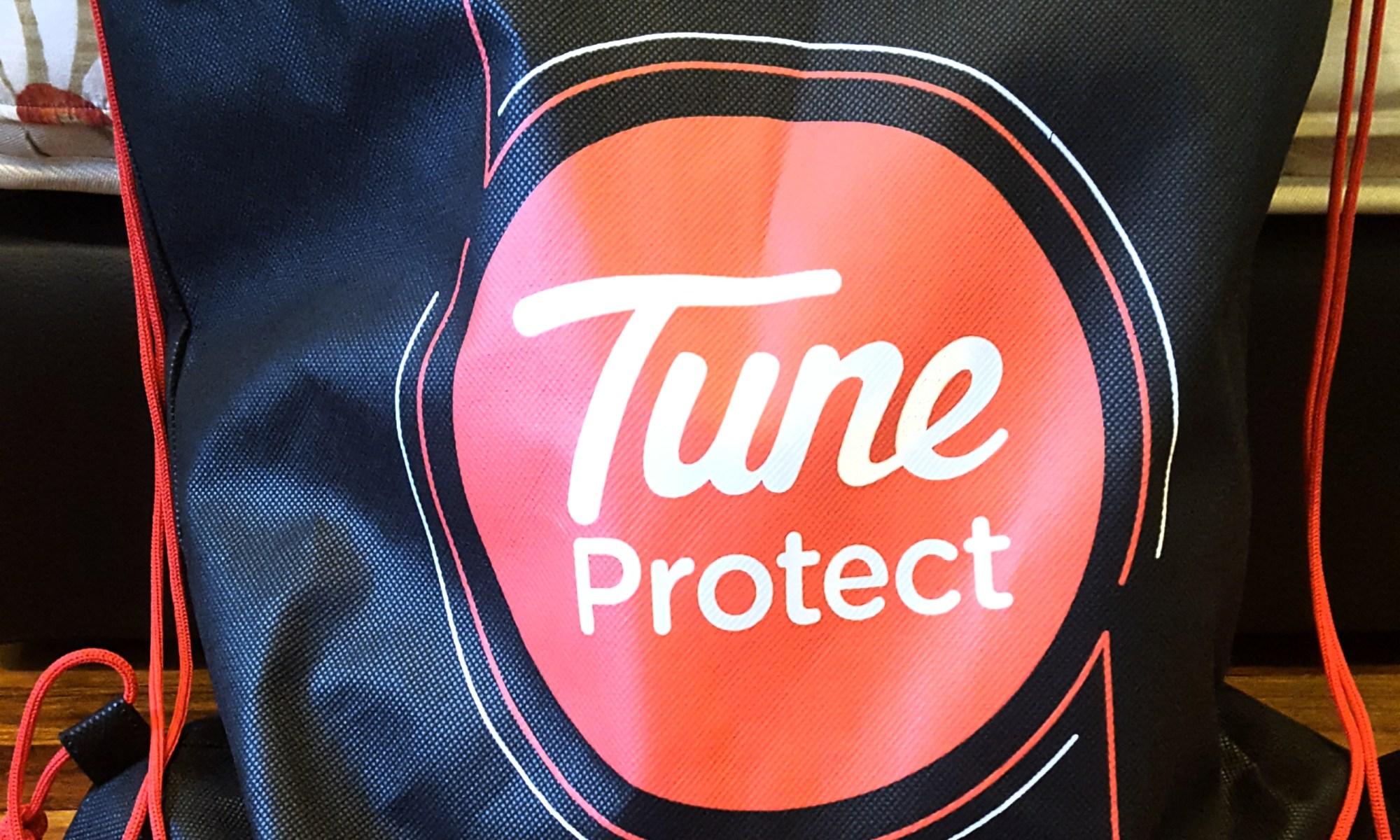 Tune Protect AGM Doorgift