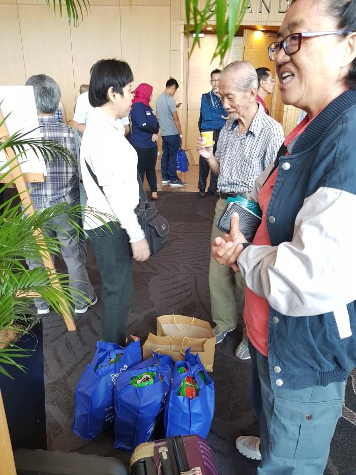 Nestle Malaysia Berhad AGM 2018 AGM Goody Bag