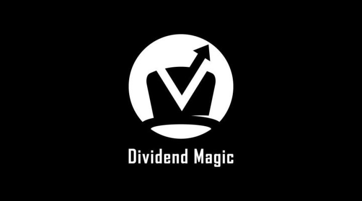 Dividend Magic's Yearly Review