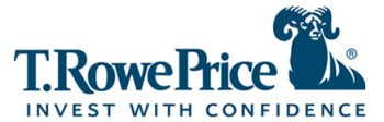 T Rowe Price Group Logo