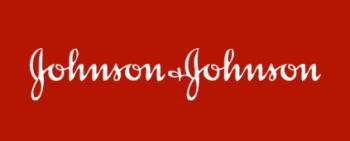 Johnson-&-Johnson-Company-Logo
