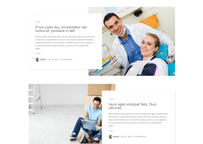 Divi Category Layout 2